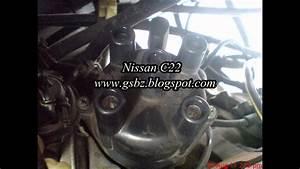 Carburetor Nissan Vanette C22