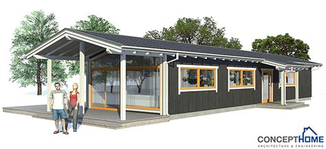 Affordable Home Ch12 To Narrow Lot. House Plan