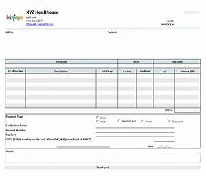 download invoice template rent rabitahnet With rental property invoice template