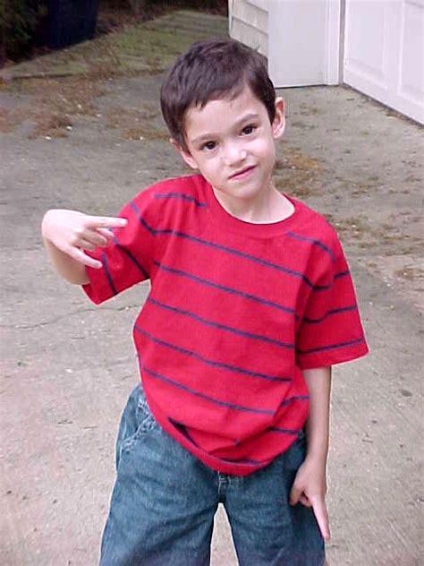 gangster kid picture ebaums world