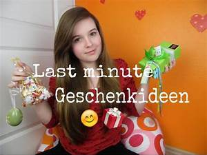 Last Minute Geschenkideen : last minute geschenkideen f r ostern jennysblo youtube ~ Orissabook.com Haus und Dekorationen