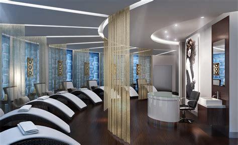 salon design build interiors bespoke furniture bepositive