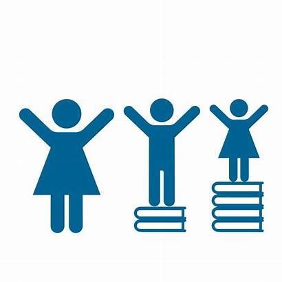 Equity Clipart Education Growth Initiative Research Format