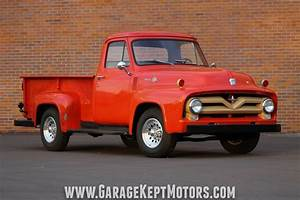 1955 Ford F