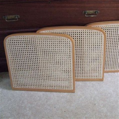 Pre Woven Chair Caning Kit by Rattan Pre Woven Panels