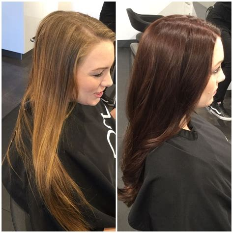 hair color dark to light 20 best images about before after on pinterest blonde