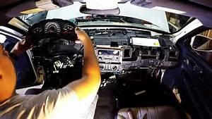 Impala Dashboard Wiring - W-body 8th Gen