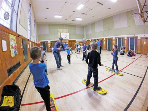 Burton Is Bringing Indoor Snowboarding Classes To