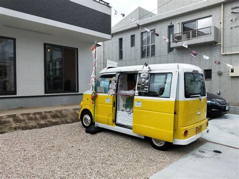 キッチン カー 福岡