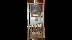 Old Gas Floor Heater Parts Gurus Floor  Old Floor Furnace