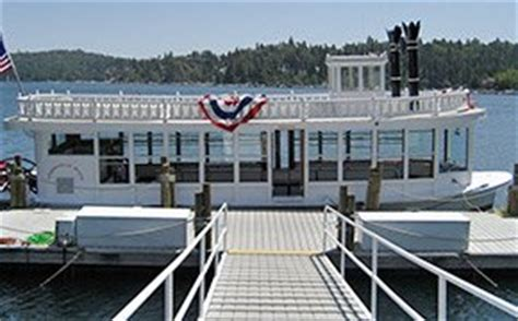 Lake Arrowhead Boat Tour by Things To Do In Lake Arrowhead California Arrowhead