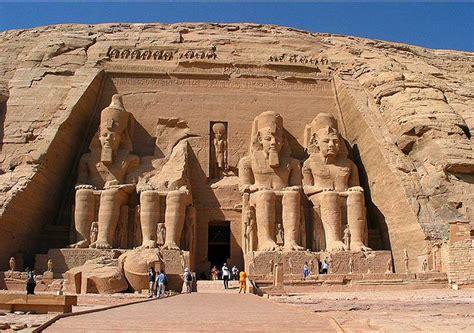 Senās Ēģiptes dzīve un fakti. - Spoki