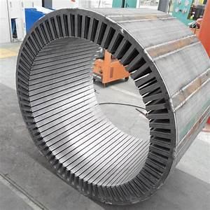 Big Wind Turbine Stator Core Id 9235651  Product Details