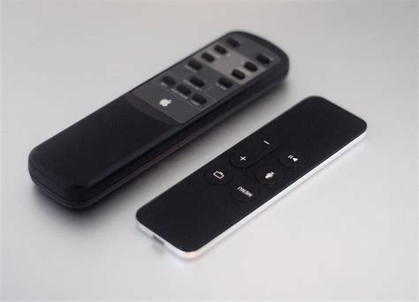 With Remote Remote