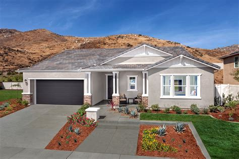 New Homes For Sale In San Jacinto, Ca  Stonecrest