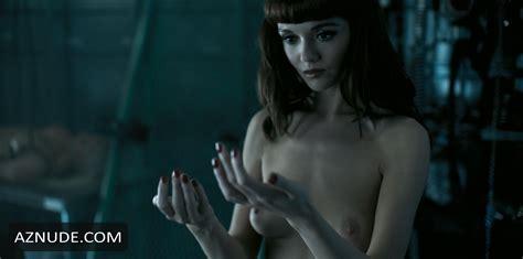 Hannah Rose May Nude Aznude