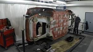 Prix Restauration Voiture : pisode 3 restauration d une porsche 911 carrera 3 2 clubsport de 1988 par le centre porsche ~ Gottalentnigeria.com Avis de Voitures