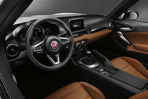 Fiat Meaning In Italian by The 2016 Fiat 124 Spider A Quot Deja Vu Quot Or A Novelty