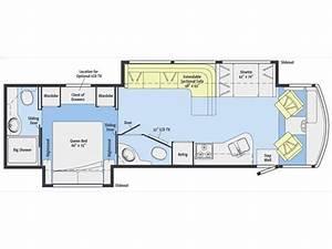 Winnebago Rv Floor Plans Specs For 2017 Winnebago Vista