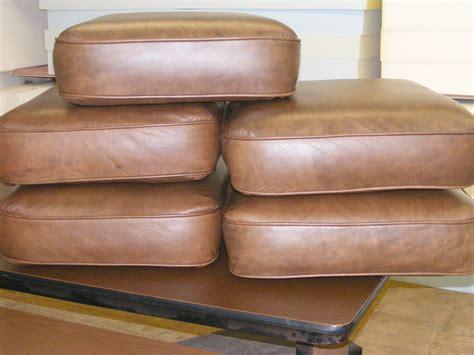 leather sofa cushions made to leather sofa cushion covers modern style home design ideas