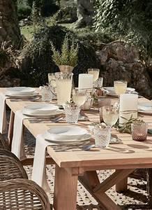 Geschirr Set Mediterran : 38 besten diner en blanc bilder auf pinterest diner en blanc tisch wei und gedeckter tisch ~ Sanjose-hotels-ca.com Haus und Dekorationen