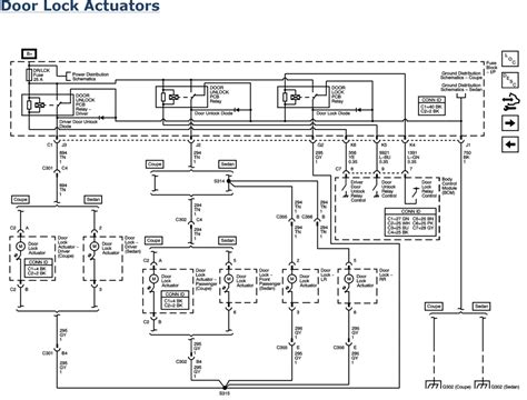 Wiring Schematic 2007 Impala by Repair Guides