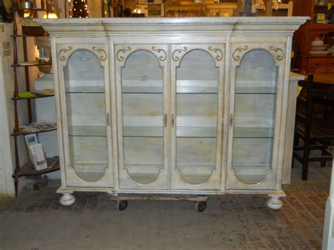 Reclaimed Top From An Old China Cabinet... Diy Concrete Planter Perfume Essential Oils Harry Potter Props Aquarium Canister Filter Digital Microscope Home Projects Glass Vase Easter Baskets Ideas