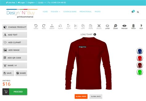 Releasing Printcommerce 3.0 With Completely New Look And