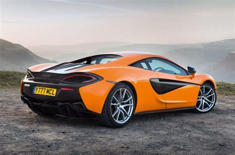 McLaren 570S Review (2017) | Autocar