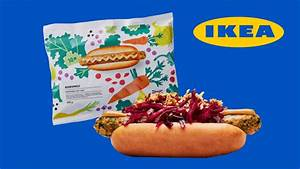 Hot Dog Set Ikea : hack your dinner with the new 10 packs of ikea vegan hot dogs ~ Watch28wear.com Haus und Dekorationen