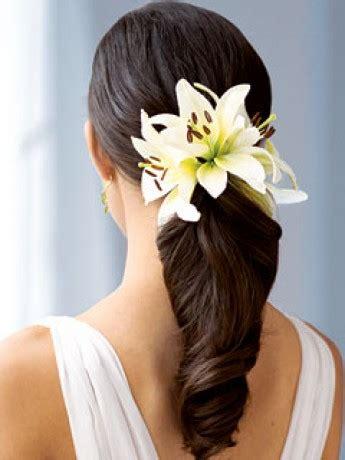 Svatební účesy pro různé délky vlasů. Účesy na ples   Nuggets