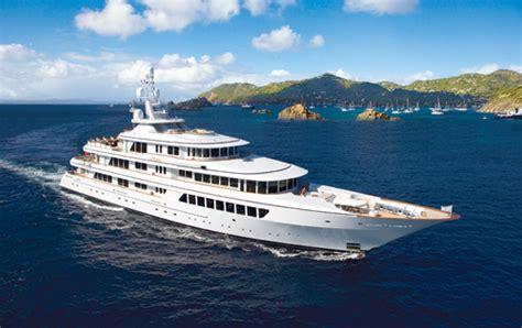 Utopia Yacht by Mega Yacht Utopia Feadship Mediterranean Motor Yacht