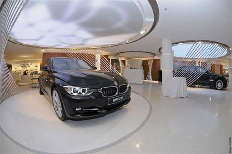 bmw showroom design how design can break you practical sanctuary