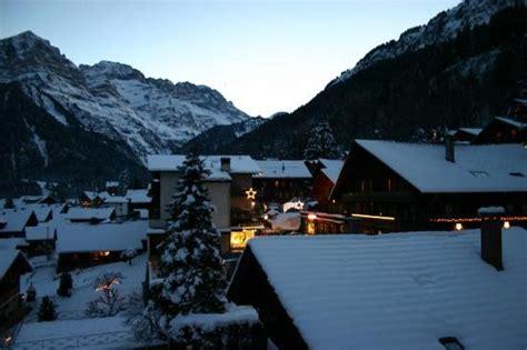 chalet de champery hotel reviews switzerland portes
