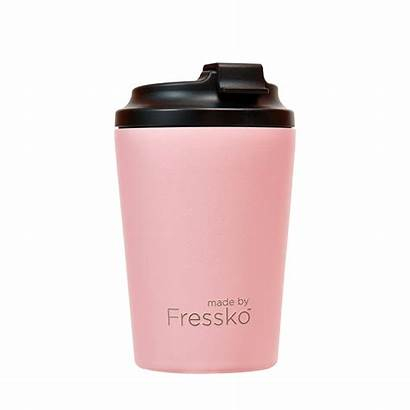 Camino Fressko Coffee Reusable Cup Drink 355ml