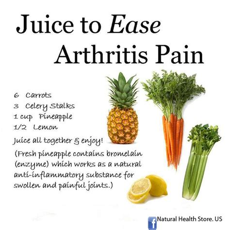 natural arthritis pain relief remedies herbal knee holistic