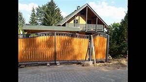 Baumaterial Aus Polen : z une aus polen metallz une witkowski pl youtube ~ Michelbontemps.com Haus und Dekorationen