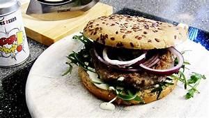 Dillsauce Einfach Schnell : rezept wildschweinburger mit senf sauce schnell und einfach selber machen youtube ~ Watch28wear.com Haus und Dekorationen