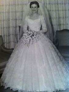 My grandmother39s wedding dress marry me pinterest for Grandmother wedding dresses