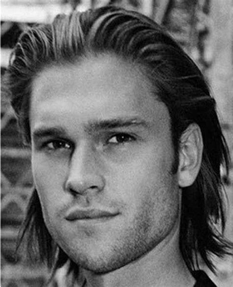 idee  capelli medio lunghi uomo   hairstyle