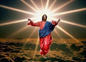 Jesus Christ Heaven