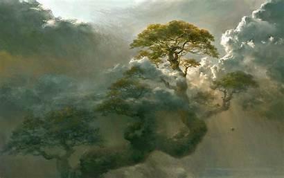 Clouds Cloud Wallpapers Magnificent Fondos Desktop Backgrounds
