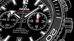 Omega Seamaster Planet Ocean Calibre 9300  9301