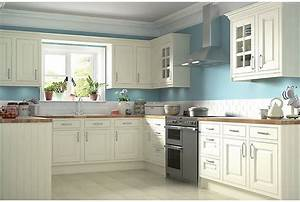 Kitchens no 1 kitchen retailer in the uk diy at bq for What kind of paint to use on kitchen cabinets for pink depression glass candle holders