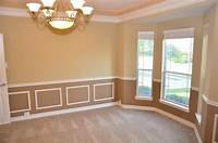 chair rail designs Download Dining Room Color Schemes Chair Rail ...