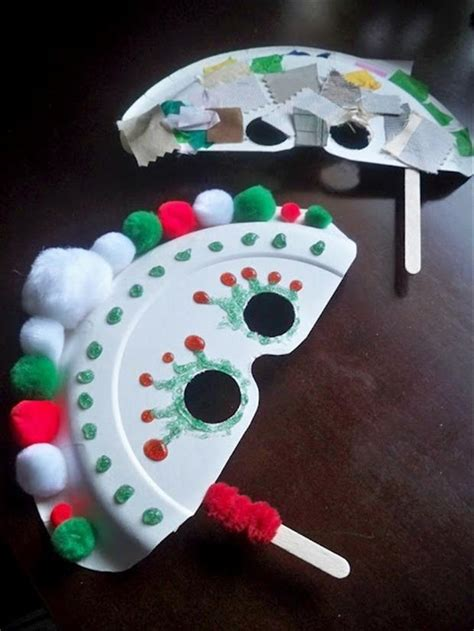 fun easy christmas craft ideas
