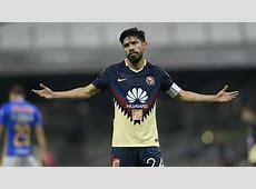 A Oribe Peralta no le preocupa si Osorio no lo lleva a
