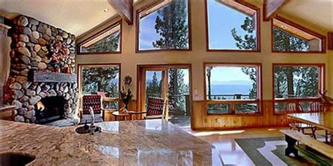 cabin rentals in lake tahoe lake tahoe vacation rentals by owner