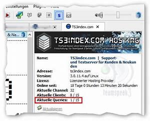 Ts Server Einrichten : schritt f r schritt controlbot einrichten blog ~ Watch28wear.com Haus und Dekorationen