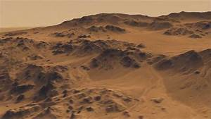 NASA Mars Landscape - Pics about space